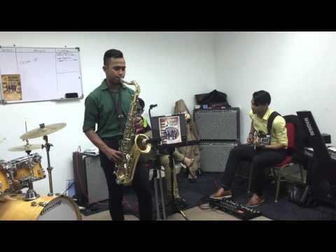 Xxx Mp4 Janam Janam Dilwale Cover By Thepapaband Saxophone Version 3gp Sex