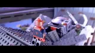 Spiderman Lego Movie (FULL)
