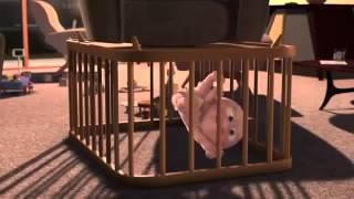 Pixar Short Film - Jack-Jack