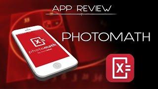 PhotoMath App Review