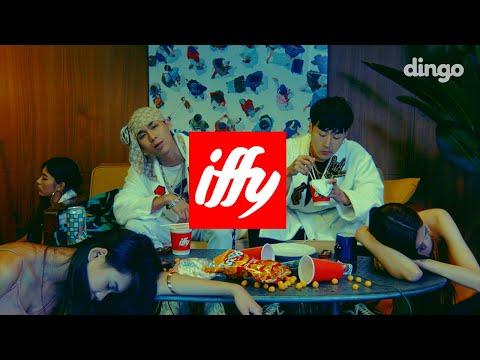 [MV] SiK-K, pH-1, Jay Park - iffy (prod by. GroovyRoom)