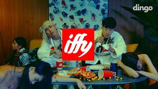 [MV] SiK-K, pH-1, 박재범 - iffy (prod by. GroovyRoom)