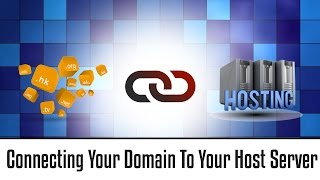 How to Connect Your Domain to Your Web Host Name Servers