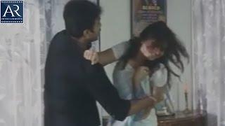 High School 2 Movie Scenes   Rakesh forced Namitha   AR Entertainments