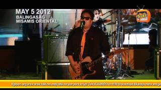 Itchyworms - Love Team (TNT Anibersaya Balingasag)