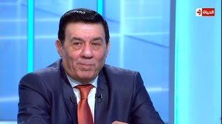 """فحص شامل - شوف... مدحت شلبي أختار مين """" أفضل لاعب في الدوري المصري """""""