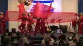 El Shadai Dance Beth Shalom