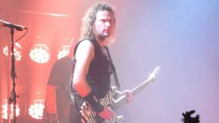 UDO - Princess Of The Dawn (Live at Principal, Thessaloniki, 18-3-2016)