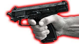 Community Contest + Bonusanruf: Mit eigener Waffe geschlagen