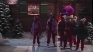 Waiting For Santa (1997 Version) Part 9