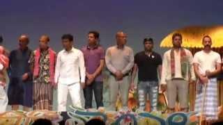 Bangla Drama in Japan (下)