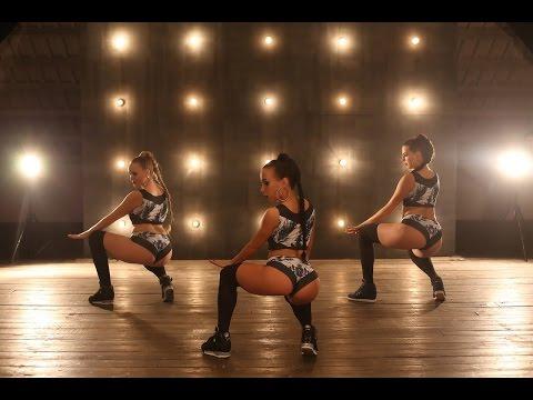 Akon & Snoop Dog - I wanna love you / Twerk Choreography by Keat Mel (keatlin) - Dance / Choreo
