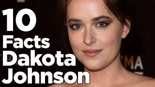 10 Facts About Dakota Johnson