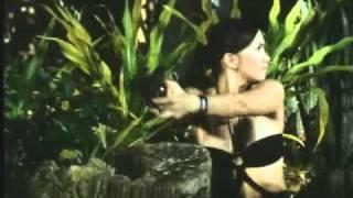 Mariel Rodriguez - Agent X44 07