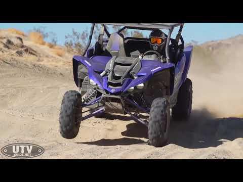 Xxx Mp4 Testing The 2019 Yamaha YXZ1000R SS In Johnson Valley California 3gp Sex