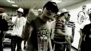 The Movement Crew Korea -