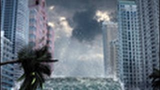 Forecasting The End: What if A Tsunami Hits Miami Beach?