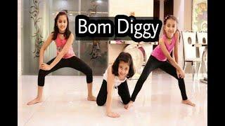 Bom Diggy Dance Video Zack Knight x Jasmin Walia - | Sonu Ke Titu Ki Sweety Songs
