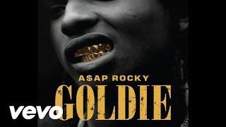 A$AP Rocky - Goldie (Audio)