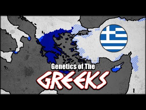 Xxx Mp4 Genetics Of The Greeks European Or Middle Eastern 3gp Sex