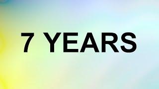 Lukas Graham - 7 years (lyrics)