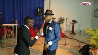 PRAISE TV: E MBASHA NA HONDWA MATIAS  WAWALIZA WENGI JUKWAANI