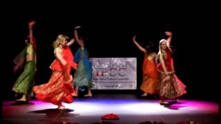 Nagada Sang Dhol by Mohini Dance Group