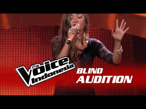 Xxx Mp4 Diana Rosa Panjaitan Quot Crazy Quot I The Blind Audition I The Voice Indonesia 2016 3gp Sex