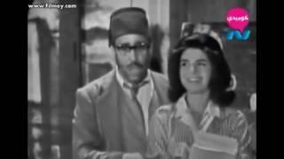 مسرحية السكرتير الفنى - فؤاد المهندس و شويكار