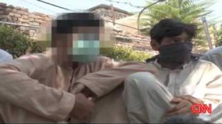 Boys Brainwashed To Kill - Waging Jihad The Taliban Way