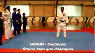 Fundamentos do Judo - Tai Sabaki