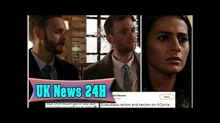 Coronation street fans appalled as alya nazir receives racist abuse from businessmen| UK News 24H