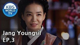 Jang Youngsil | 장영실 - Ep.3 (2016.01.25)