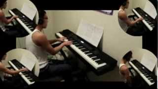 Mhysa - Game of Thrones (Piano Instrumental Cover)
