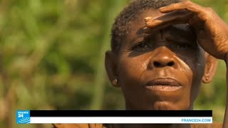 ...السكان الأصليون في الكونغو.. تهديد غاباتهم يدفعهم لإد
