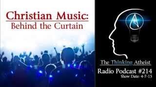 TTA Podcast 213: Christian Music - Behind the Curtain
