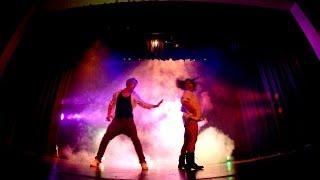 Michael Jackson - Devon Marshbank Solo (Beat It, Remix)