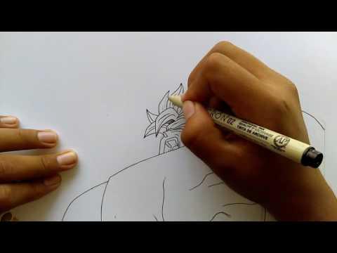 Xxx Mp4 Drawin Son Goku Vs Topo Dibujando A Goku Vs Topo 3gp Sex