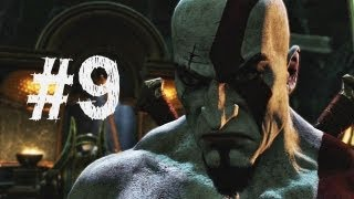 God of War Ascension Gameplay Walkthrough Part 9 - The Soul of Hades