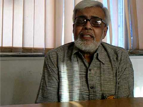 Dr. Anil Awachat speaks on Japan calamity