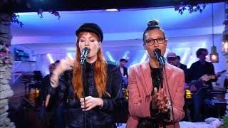 Icona Pop - The City We Call Home - Så mycket bättre (TV4)