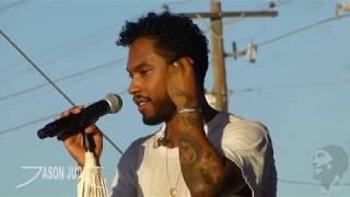Miguel - Kiss It Better [HD] LIVE SXSW 3/14/16