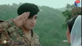 Sawal Maa ny pucha hai Pakistan Army Special Song & Tribute 2016   YouTube