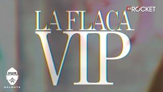 Dalmata - Flaca V.I.P   Video Lyric
