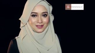 Tutorial shawl ala Uqasha Senrose