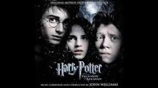 Harry Potter and the prisoner of Azkaban - Soundtrack - Bande Originale