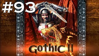 BEST PALADIN ARMOR - Gothic 2 Night of the Raven - Gameplay Walkthrough - Part 93