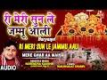 RI MERI SUNLE JAMMU AALI I NARENDRA KAUSHIK I Haryanvi Devi Bhajan I  Mere Ghar Aa Maiya, Audio Song