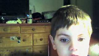 little kid wacko