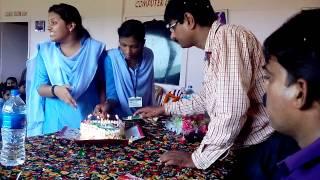 Vinayak college teachers day celebration